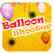 Balloon Shooter stone shooting by Smarti Bugs