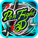 Pen Fight 3D by Surround Apps
