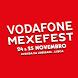 Vodafone Mexefest by Vodafone Portugal, Comunicações Pessoais, S.A.