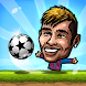 Puppet Soccer Football 2015 by Spil Games