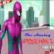 Best Amazing Spiderman Tips 17 by marsyatana dev
