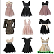 Formal Dress Ideas by Muntasir