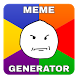 Meme Generator With Text by Fun Studio Photo Apps