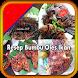 Resep Bumbu Oles Ikan Bakar by Aceng_Media