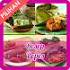 Resep Pepes by Darsono