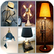 DIY Lamp Ideas by Cindy Kendrick