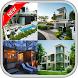 Minimalis Home Designs by BerkahMadani