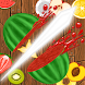 Fruit Slicing Game - Free by Mirror Cave Games