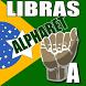 Puzzle Alphabet Libras by Owpoga.com