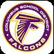 Columbus City Schools by Custom School App