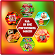 ALL IN ONE PHOTO FRAME MAKER