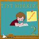 Test Merkezi İlkokul 2.Sınıf Tüm Testler by EtestMerkezi