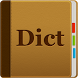 ColorDict Dictionary by Notes