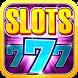 Las Vegas Slots - 777 Mega Jackpot Casino by iCubex Gaming