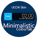 Minimalistic ColourTab by 2Bears