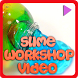 Slime Workshop Video by UwaDev
