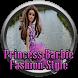 Princess Barbie Fashion Guide by Verden App Simulator