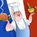 Французская Кухня by OctoberSoft