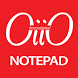 OiiO Notepad by oiio international