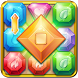 Jewel Pop Match 3 Puzzle by FFGAMER