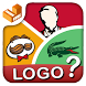 What's that Logo? -word trivia by ThinkCube Inc.