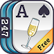 New Years Solitaire FREE by 24/7 Games llc