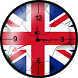UK Clock Live Wallpaper Free by AppzWorlD