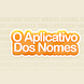 O Aplicativo dos Nomes by Kubic