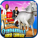 Cinderella Horse Carriage Race by Black Chilli Games - Free 3d Car Racing & Shooting