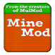 MineMod for Minecraft by FrostByte