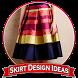 Skirt Design Ideas by dezapps