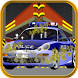 Police Car Wash Salon Game by APPDEVELOPER202