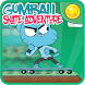 Gumball Skate Adventure by X - GAME