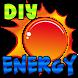 DIY Solar Power System : Prt 1 by Fas F