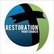 Restoration Point Church by echurch