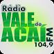 Rádio Vale do Acaí by É-Host-Soluções