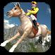 Horse Run Hill Climbing by gamesoultech