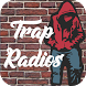 Free Trap Music Radios by DanielSalaz