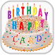 My Name Birthday Cake Wishes by MobiApp Studio