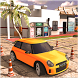 Car Parking Jam by Racing Games Android