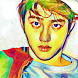 Do Kyungsoo Wallpaper by rensiyun90
