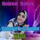 Sholawat Versi Dangdut Terbaru MP3 by romah apps