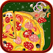 Pizza Grill – Kitchen Fever by Social Ink Studio