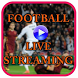 Football Live Streaming HD by Temur Apps
