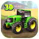Farm Harvest Tractor Simulator by Roadster Inc.