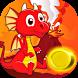 Dragon Run Fire Land by aizen bj