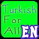 Learn Turkish by IrshaadAbdool