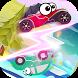 Wheelie Race Adventure by AppsMakers