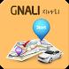 지나리 - 위치추적, 과거위치, 위치관제, 위치찾기 by GNali LBS System