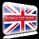 Angielski - 1000 słów by Patryk Zawieja